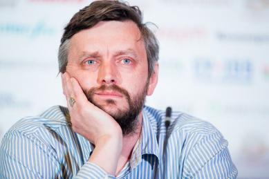 """""""Лозница адски крут, но его распнут"""": феномен самого неоднозначного украинского режиссера"""