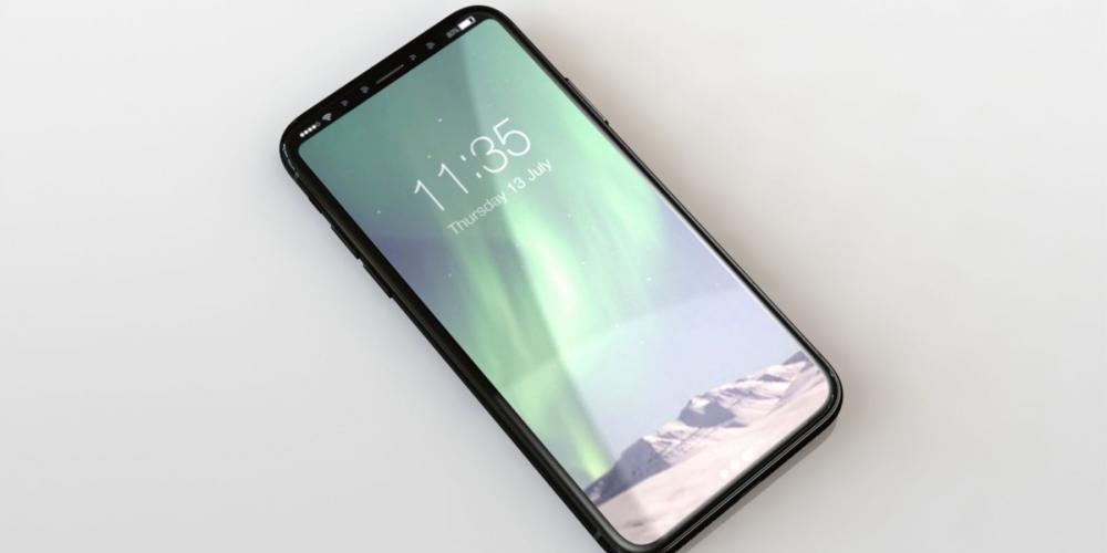Пора копить деньги: названа дата выхода нового iPhone