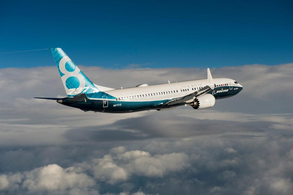 Лоукостер SkyUp пополнит свой авиафлот новыми самолетами прямо с завода
