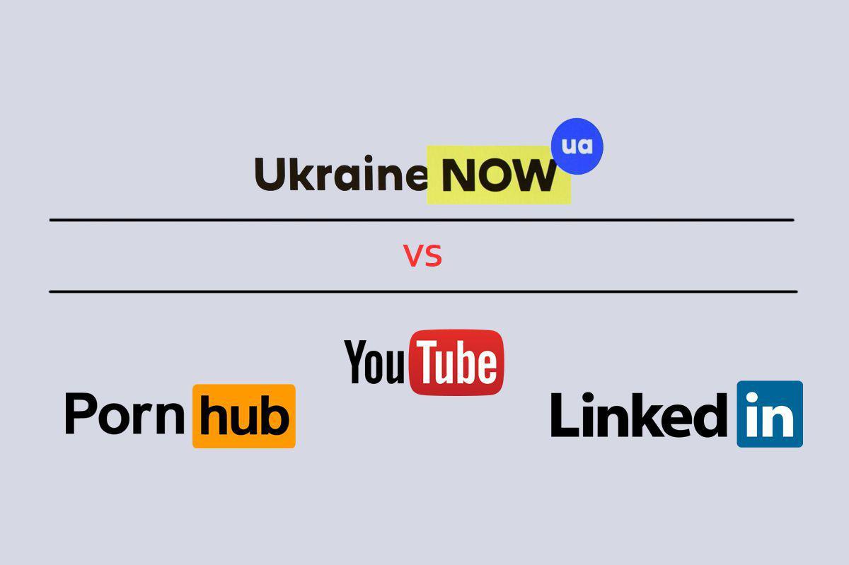 Хайп дня: Banda Agency ответили на критику нового логотипа Украины