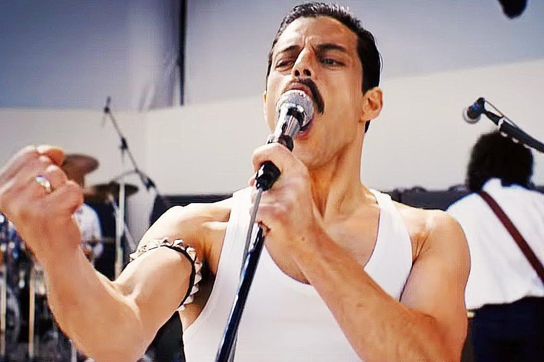 Трейлер дня: фильм Bohemian Rhapsody о жизни Фредди Меркьюри