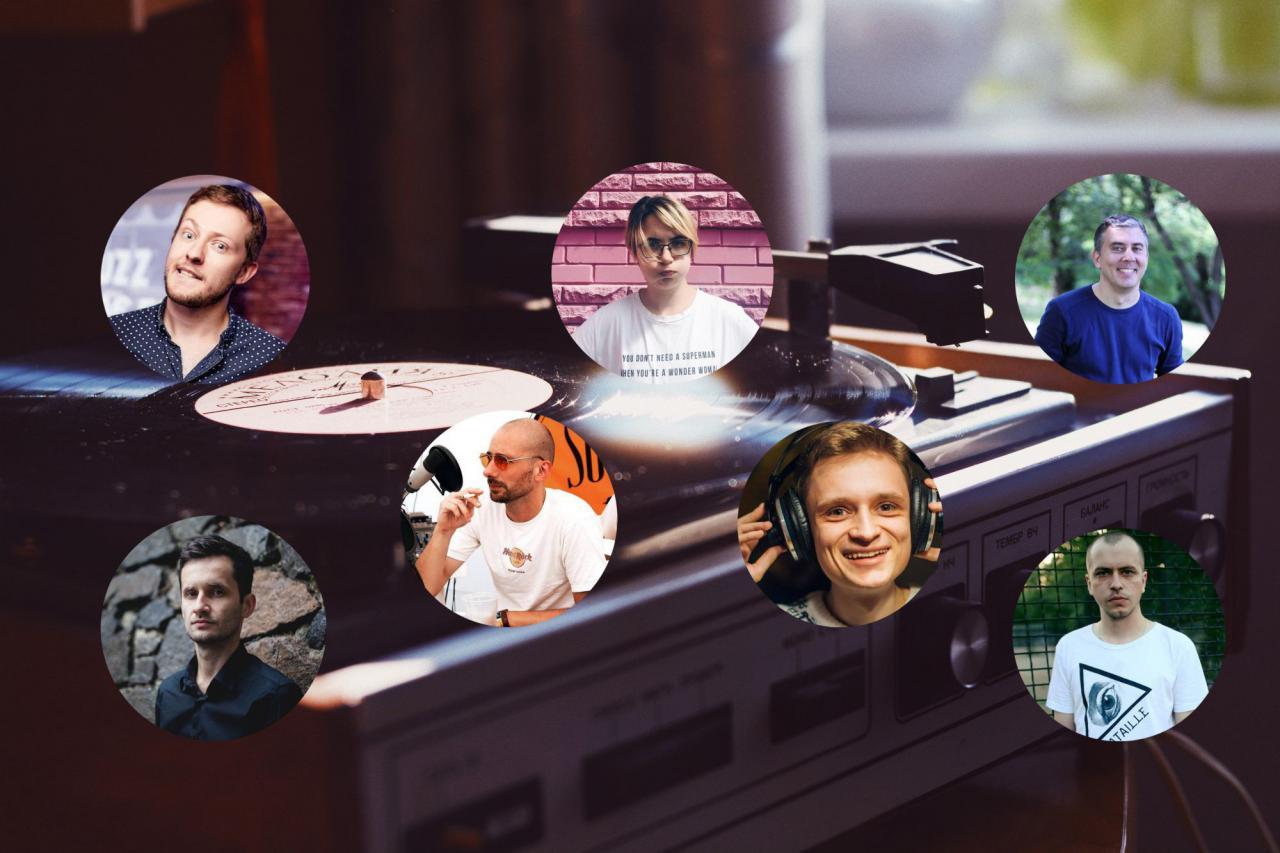 Плейлист оптимизма: украинские музыкальные журналисты о самых оптимистичных песнях в их жизни