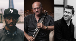 Джаз становится ближе: 6 причин сходить на фестиваль Am I Jazz