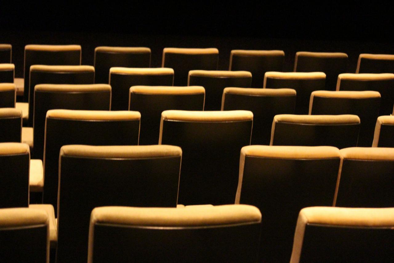 А пошел бы ты в театр! 6 премьерных спектаклей ноября