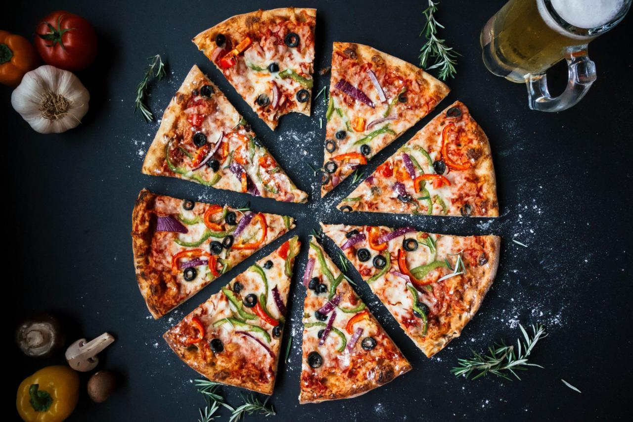 10 лучших итальянских ресторанов Киева, по мнению пользователей Trip Advisor