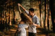 Танцы и меланхолия: плейлист с осенним настроением от редакции