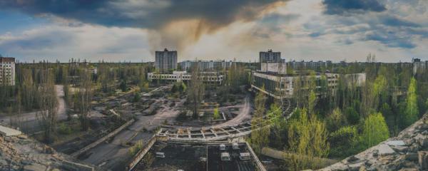 В годовщину катастрофы. 9 фильмов об аварии на Чернобыльской АЭС