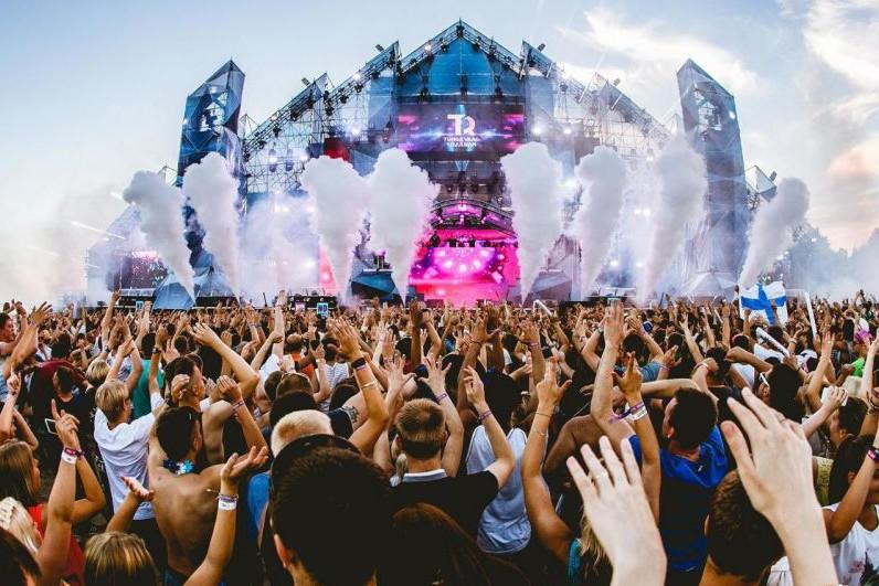 Где летом искать Игги Попа, Muse и Ed Sheeran. Лучшие европейские фестивали 2019-го