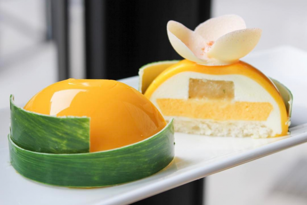 Необычные десерты в форме фруктов. 7 мест Киева, где кондитеры вас удивят
