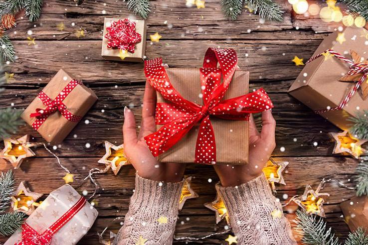 На любой кошелек. 10 вариантов подарков на Новый Год