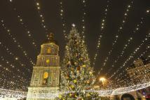 За подарками и настроением. 8 предновогодних ярмарок в Киеве