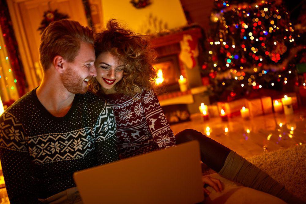 Под шампанское и мандарины. 10 фильмов для новогоднего настроения