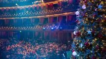 Классика, джаз и Щелкунчик. 8 концертов для новогоднего настроения