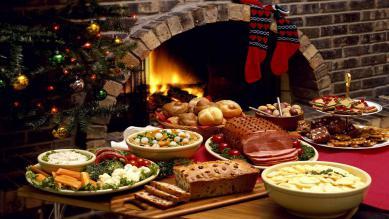 Оливье из запеченных овощей. Новогодний рецепт от Евгения Клопотенко