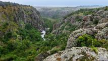 Путешествуем с палатками. Где отдохнуть летом в Украине?