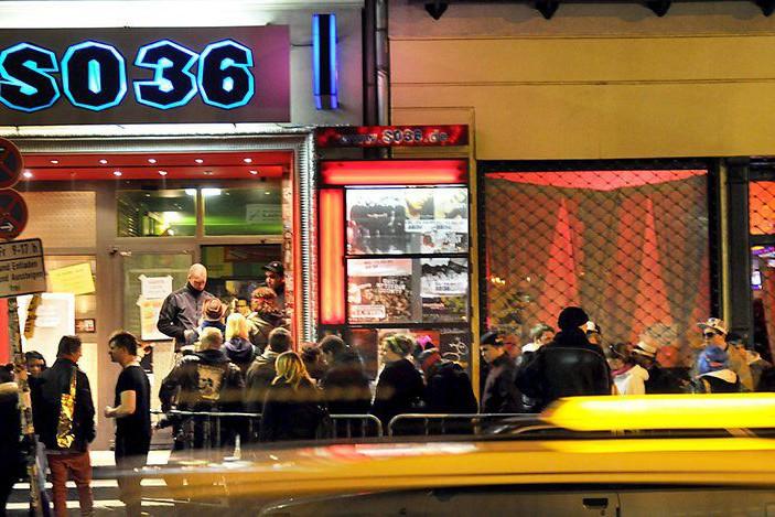 Рестораны, бары и клубы Берлина. 10 обязательных мест для посещения в самом тусовочном городе Европы