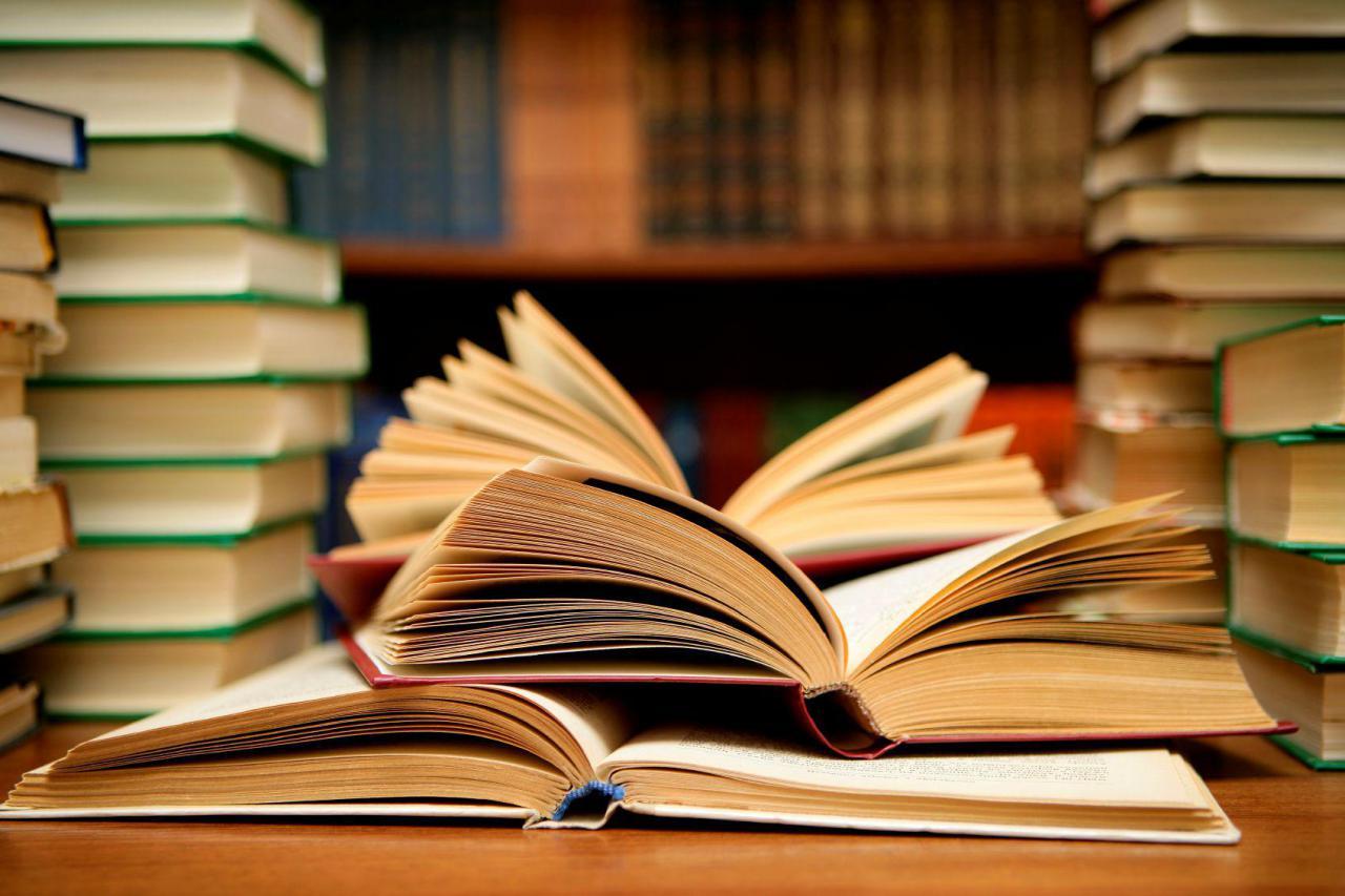 В Украине увеличили штраф за ввоз книг из России
