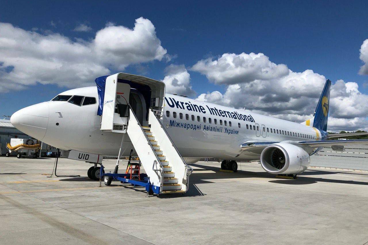 Украинцы смогут летать прямым рейсом в Эфиопию