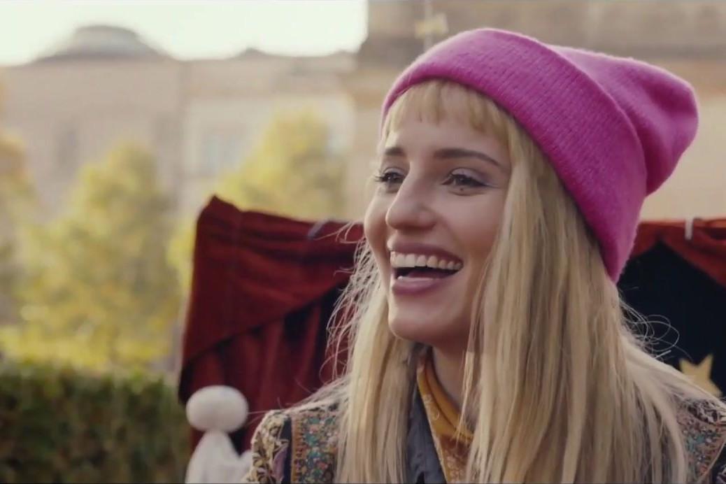 """В сети появился первый трейлер фильма """"Берлин, я люблю тебя"""""""