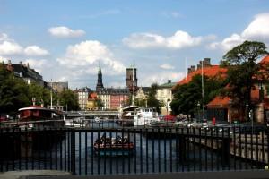 Летний отдых в Копенгагене. Где купаться, что поесть и как не обанкротиться