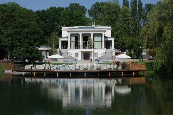 Самые старые заведения Киева. Рестораны, которым больше 25 лет