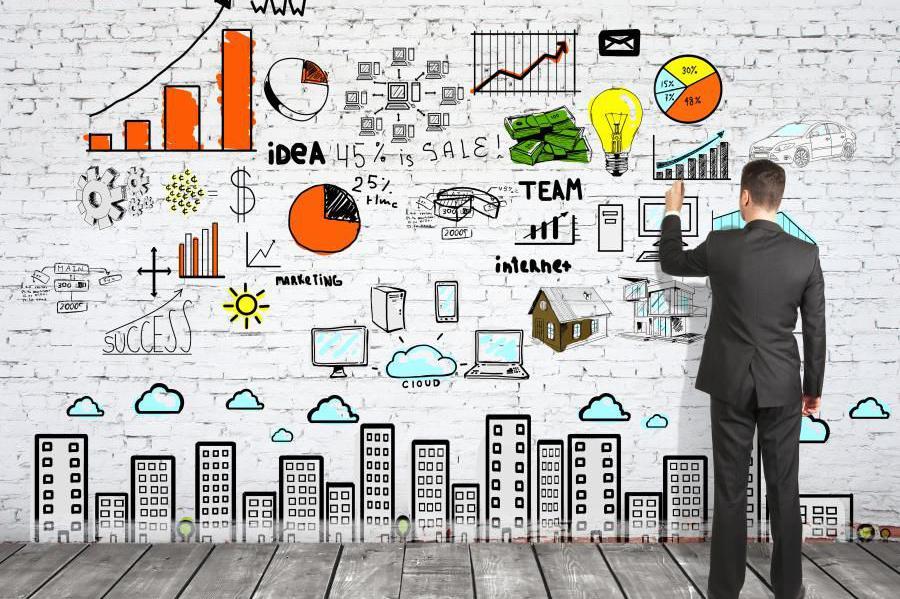 Для маркетологов, айтишников и HR-ов. Полезные лекции и ивены июня