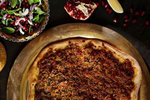 Блюда тысячи и одной ночи. 9 мест в Киеве с аутентичной ближневосточной едой