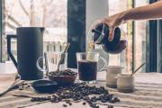 Холодный, белый или авторский. Какой кофе будут делать в 2019