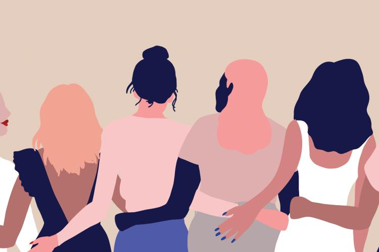Праздник женственности или борьба за равные права? Что девушки думают про 8 марта