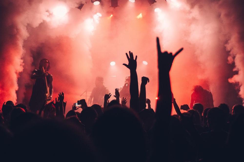 10 главных концертов июня