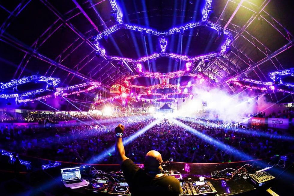 Танцевать до утра, сорвать горло от пения и пожить в палатке. 9 музыкальных фестивалей, которые пройдут в Украине