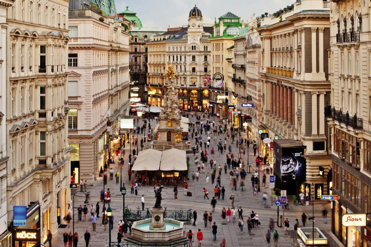 Бетховен, сосиски, Климт: что стоит обязательно заценить в Вене