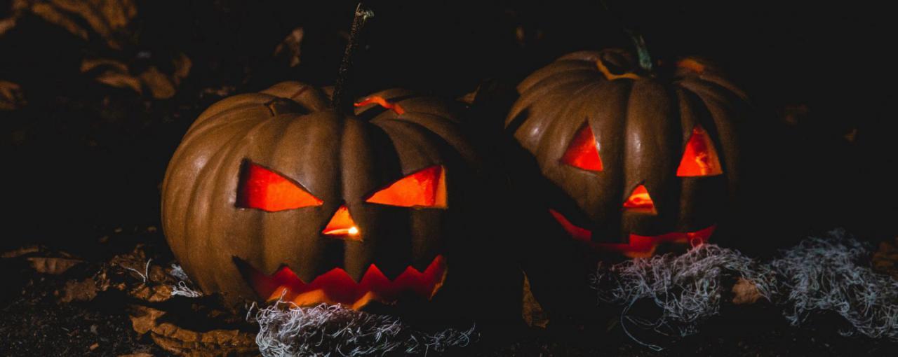 Где в Киеве отпраздновать Хэллоуин: самые интересные мероприятия по версии сайта Единственная