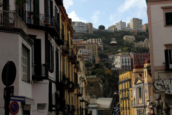 Чем заняться в Неаполе: 8 идей, как провести время в Неаполе. Часть II