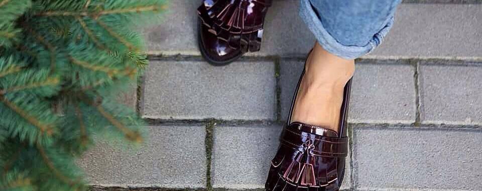 27e8f82db Украинские бренды обуви: обзор 10 самых лучших
