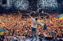 """""""Океан Эльзы"""" даст концерт на День Независимости в Киеве"""