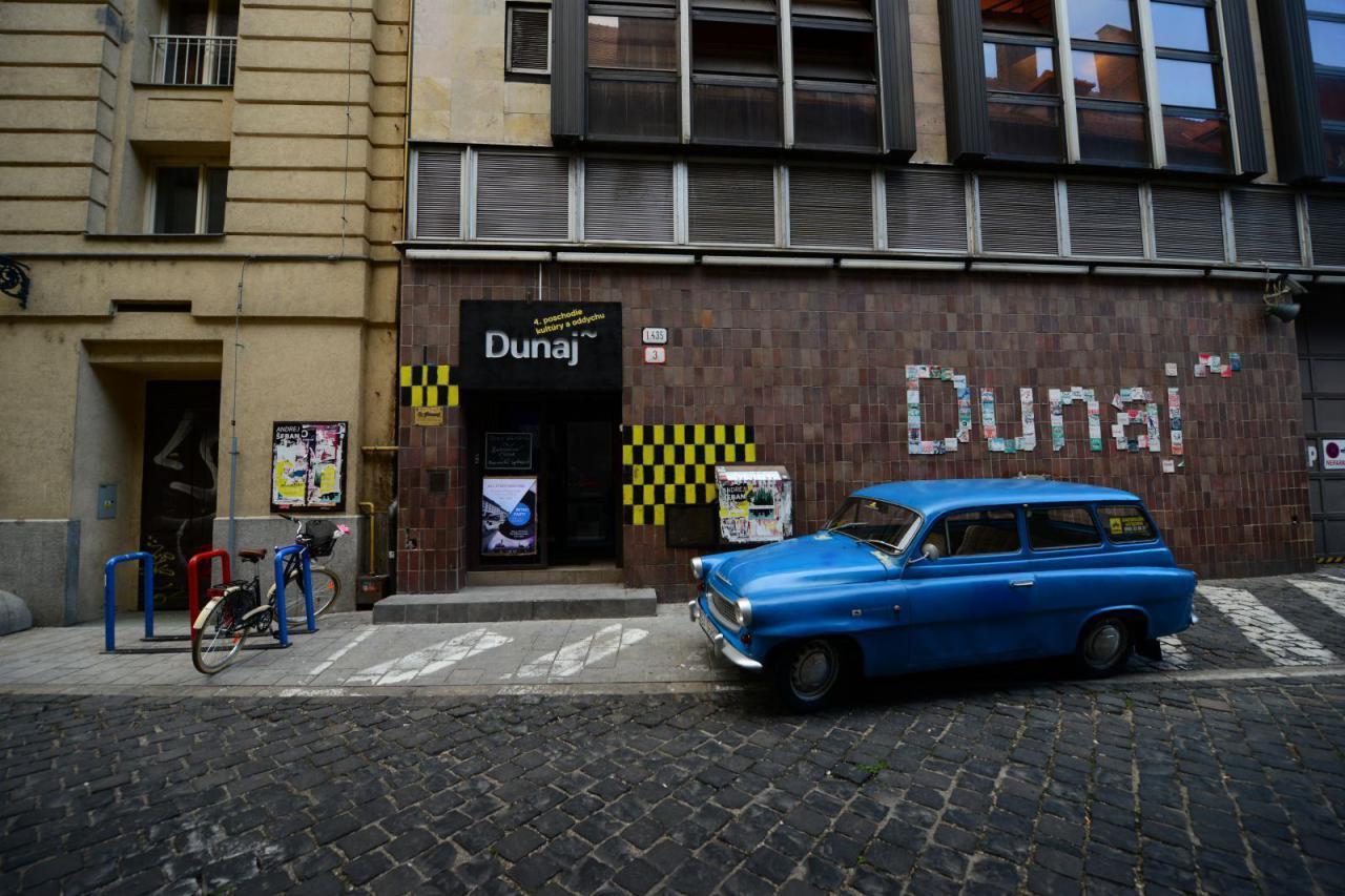 Небанальный гид. 8 мест, в которые обязательно нужно сходить в Братиславе