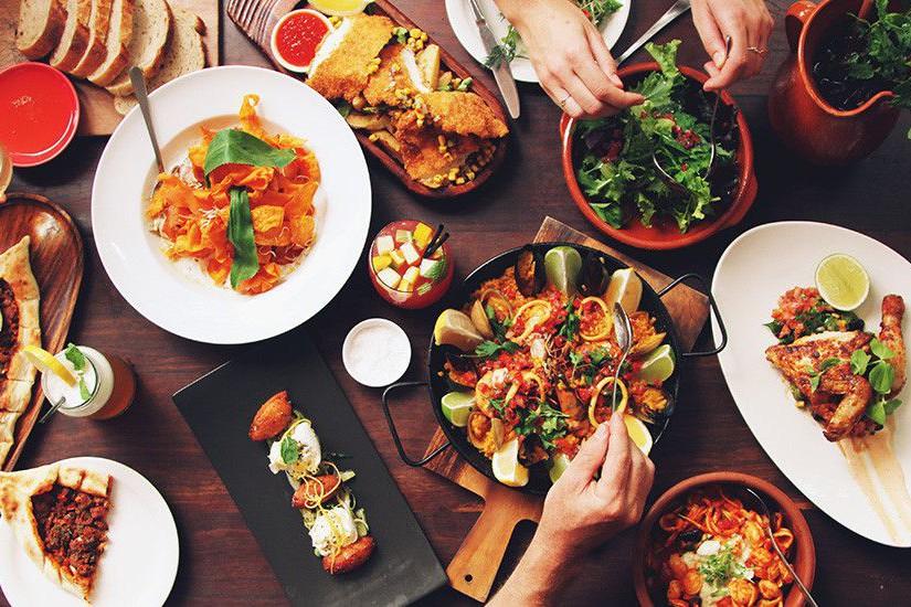 Вкусный сезон. Осеннее меню в ресторанах Киева