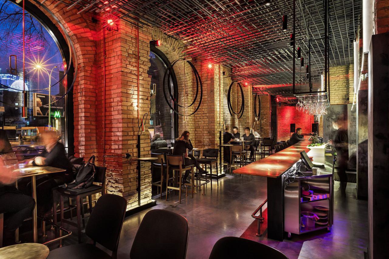 Высокая кухня: топ-10 ресторанов столицы по версии TripAdvisor