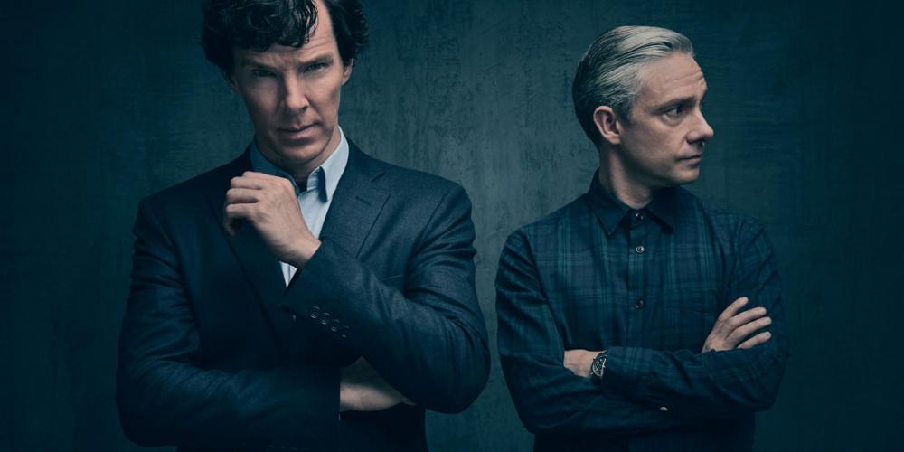 Создатели сериала «Шерлок» рассказали, когда выйдет новый сезон