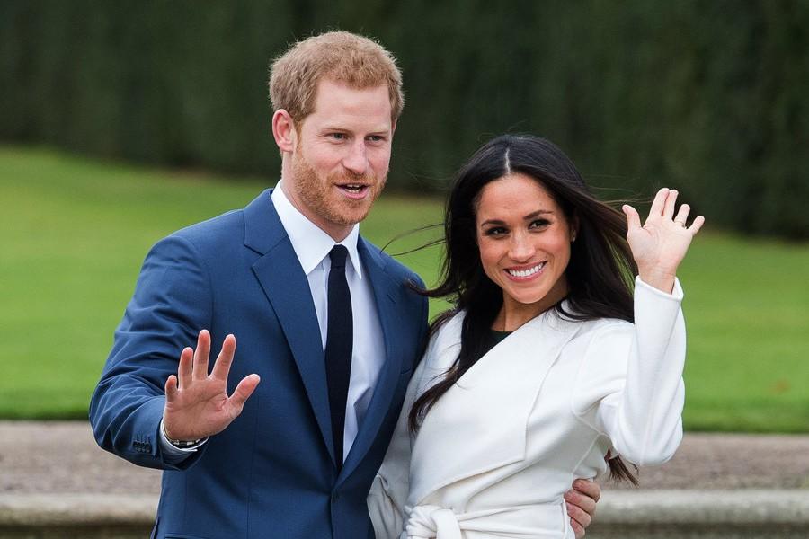 Принц Гарри и Меган Маркл не будут использовать королевский бренд SussexRoyal