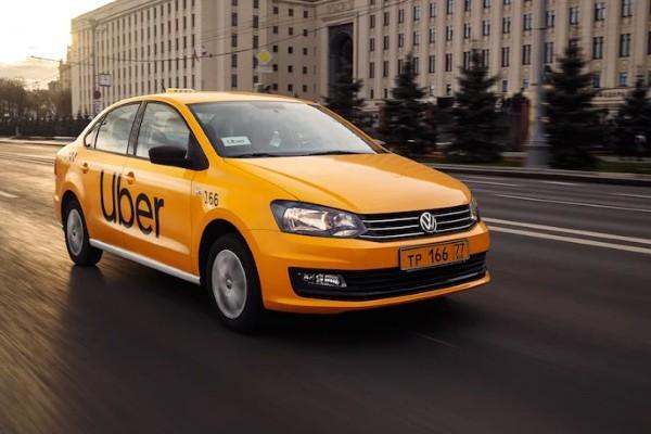 В Германии суд запретил работу популярного сервиса такси Uber