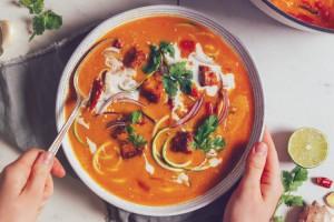 Мама бы одобрила: супы в заведениях Киева