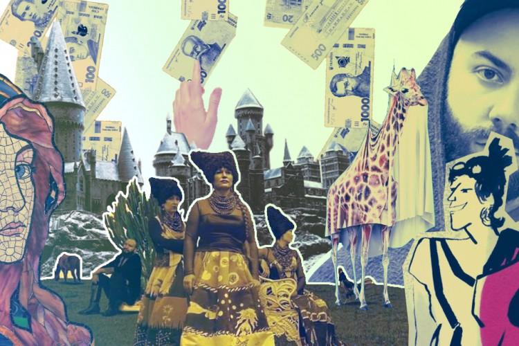 Не проспи ноябрь: лучшие события месяца в Киеве