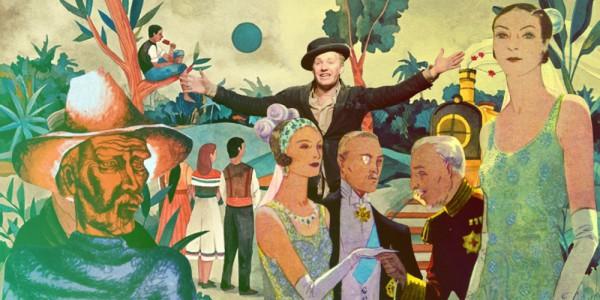 Книги на миллион: 5 романов самых читаемых лауреатов Нобелевской премии