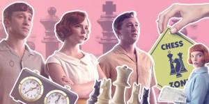 Ход королевы: где в Киеве научиться играть в шахматы
