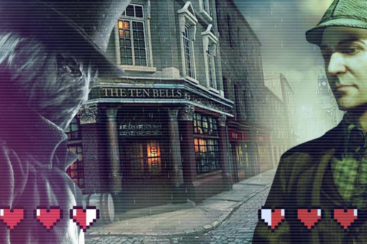 11 лучших детективных видеоигр: почувствовать себя Шерлоком Холмсом