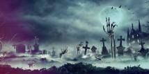 Больше страха: как будут отмечать Хэллоуин в заведениях Киева