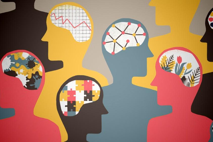 5 телеграм-каналов которые помогут наладить психическое здоровье