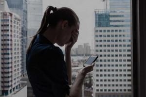 За мной следят в интернете: как защититься от киберсталкинга